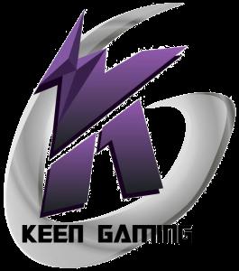 Keen_Gaming_logo